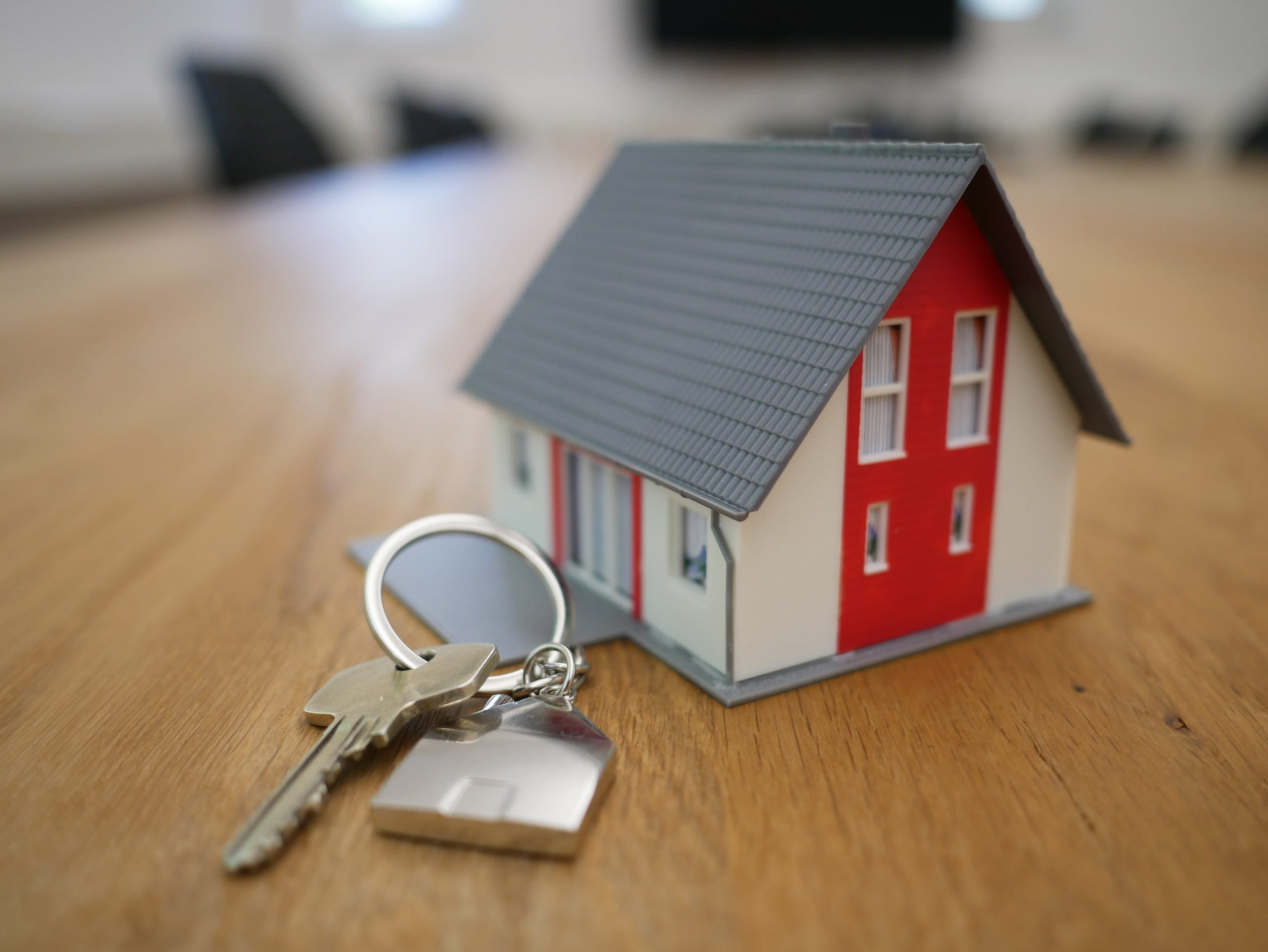 You are gambling with your families' future when you take out a home mortgage